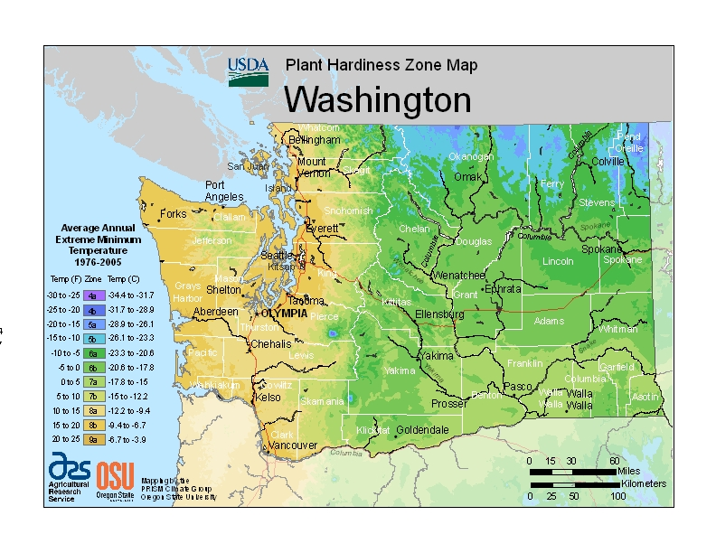 usda announces a new climate zone map