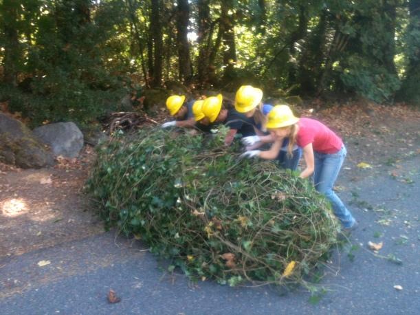 Clark County crew_October 2012