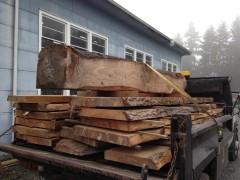 Arlington wood