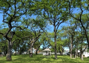 Smith Park Oak Harbor